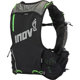 inov-8 Race Ultra Pro 5 Vest, black/green